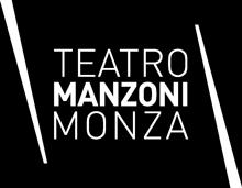 Teatro Manzoni Monza Logo