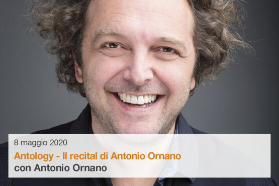 Antonio Ornano in Antology